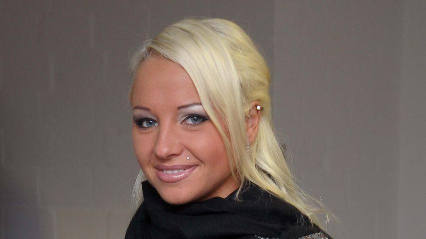 Pornodarstellerin Sexy Cora im Jahr 2010