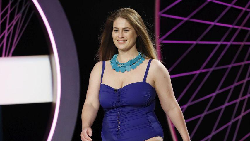 """""""Curvy Supermodel"""": Ist Hanna schon jetzt die Top-Favoritin?"""
