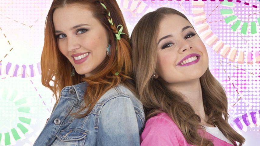 """3. Staffel! Darauf können sich """"Maggie & Bianca""""-Fans freuen"""