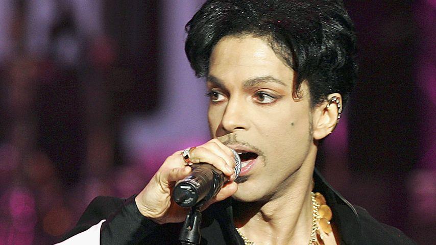Prince (†57): Jetzt werden seine Immobilien verkauft