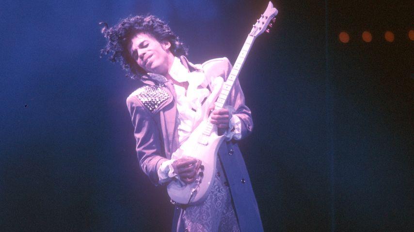 Pilgerstätte für Prince-Fans: Familie öffnet Paisley Park