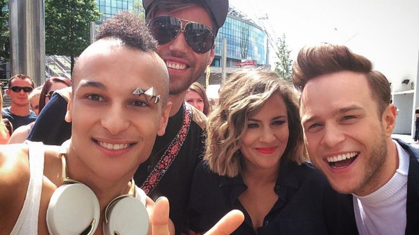 "Casting-Flop! Prince Damien flog bei ""X Factor UK"" raus"
