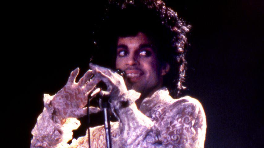 Doch Drogen-Tod? Prince (✝57) nahm Schmerzmittel und Kokain