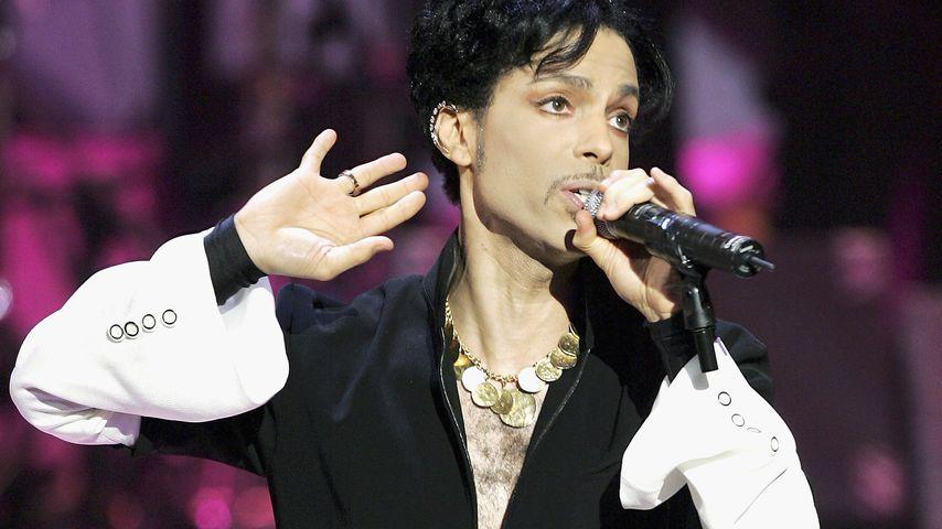 Nach Prince' Tod: Jetzt verklagt die Familie den Sucht-Arzt