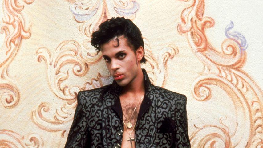Letzter Abschied! So wurde Sänger Prince beigesetzt