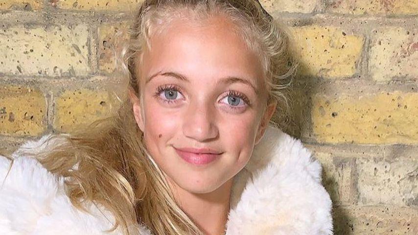 Princess Tiaamii, Tochter von Katie Price