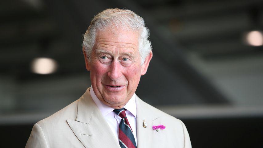 Große Zaubershow: Prinz Charles' magische Geburtstagspläne