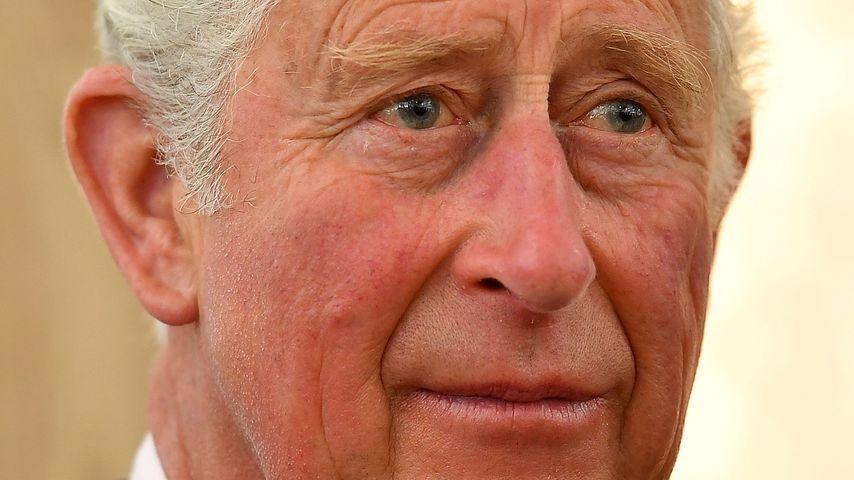 Aus Frust geweint: Bereute Prinz Charles die Ehe mit Diana?