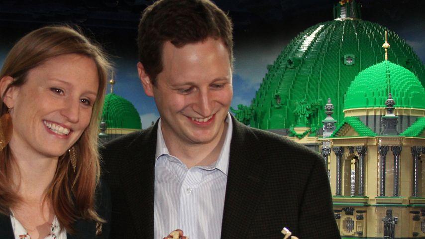 Prinzen-Besuch: Royaler Glanz im Legoland