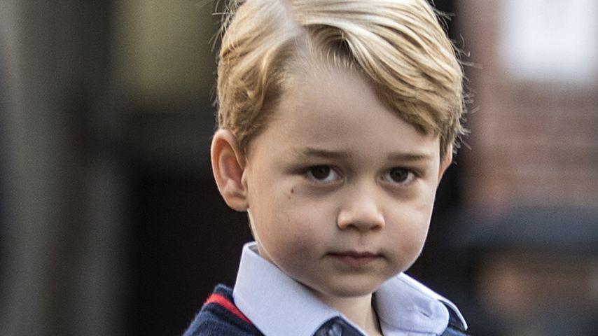 Traditions-Bruch: Doch kein Elite-College für Prinz George?