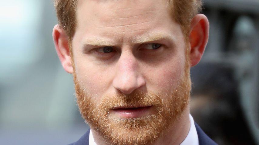 """Prinz Harry vor Hochzeit: """"Was Meghan will, das bekommt sie"""""""