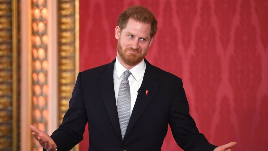 """Royal-Expertin rät: """"Harry sollte nicht so impulsiv handeln"""""""