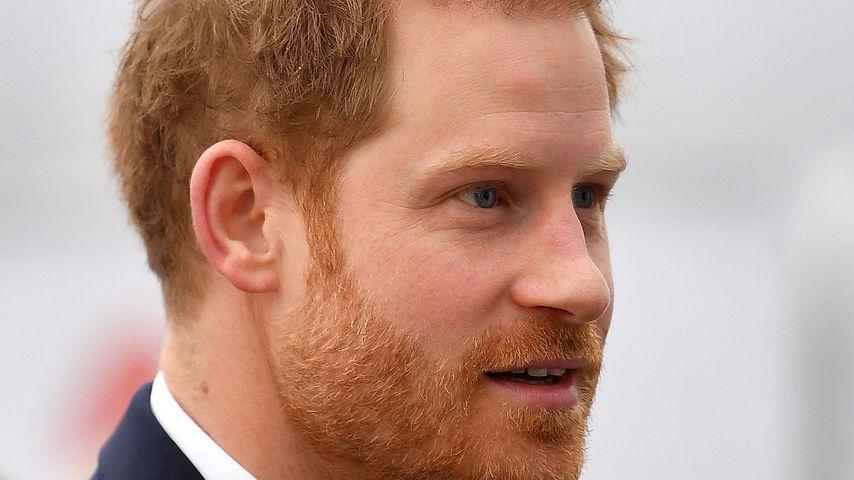 Prinz Harry soll schon morgen zurück in die USA fliegen!
