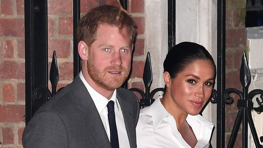 "Royal-Insider sicher: ""Meghan hat Prinz Harry kastriert""!"