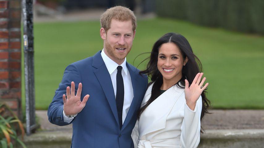 Wegen Harrys & Meghans Hochzeit: Ansturm auf die Hotels!