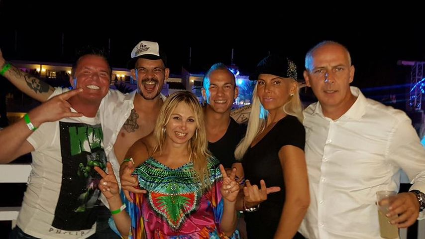 """Promi Big Brother""-Stars: Party bei Prinz Marcus auf Ibiza!"