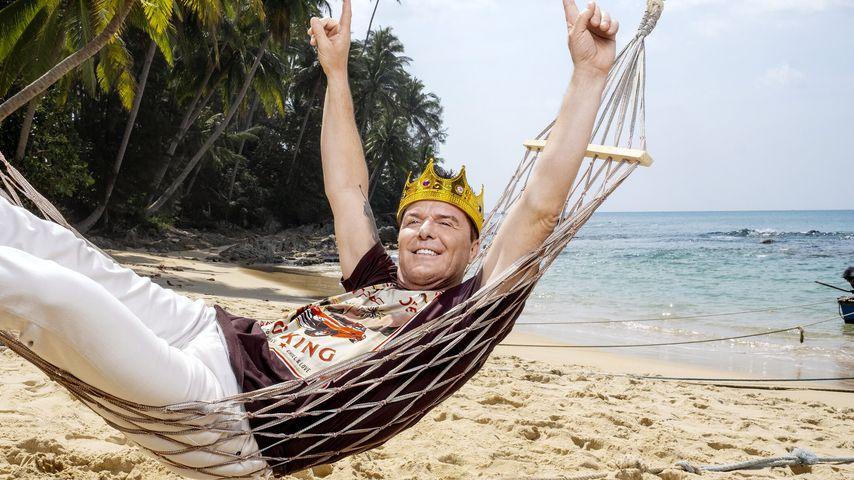 """Prinz Marcus von Anhalt, """"Promis unter Palmen""""-Kandidat 2021"""