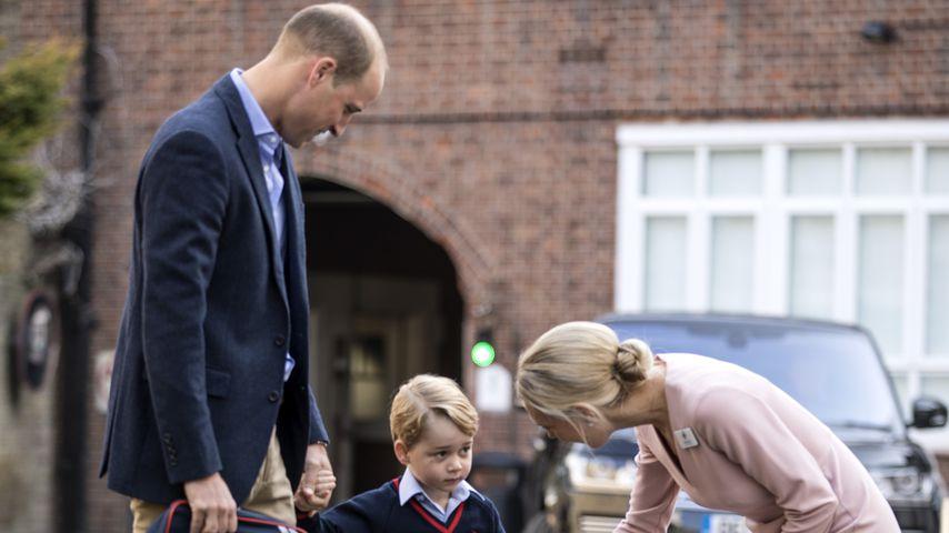 Kate Middleton: Schock! Hat Prinz William eine geheime Schwester?