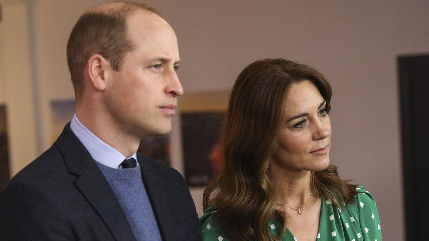 Dieses Fail-Geschenk machte Prinz William Herzogin Kate