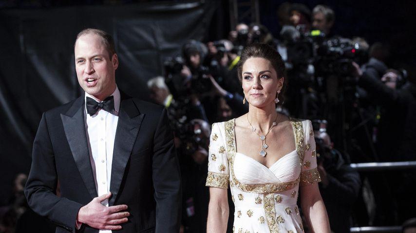 BAFTA Awards 2020: Das waren die Mode-Highlights des Abends