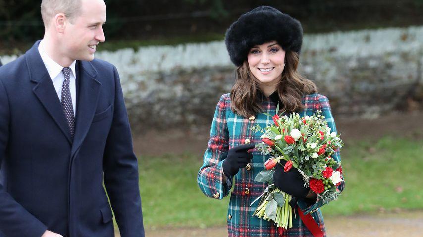 Queen zeigt sich erstmals öffentlich mit Meghan Markle