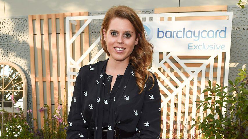 Prinzessin Beatrice 2019 in London