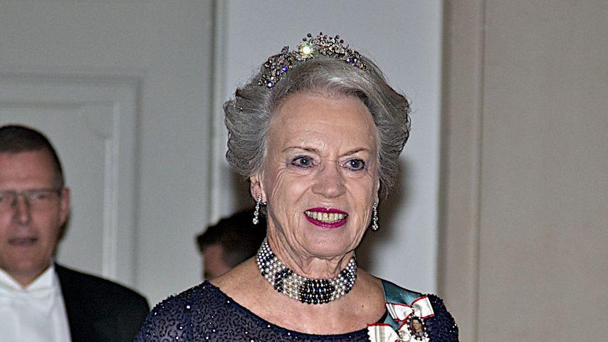Prinzessin Benedikte zu Dänemark, 2018