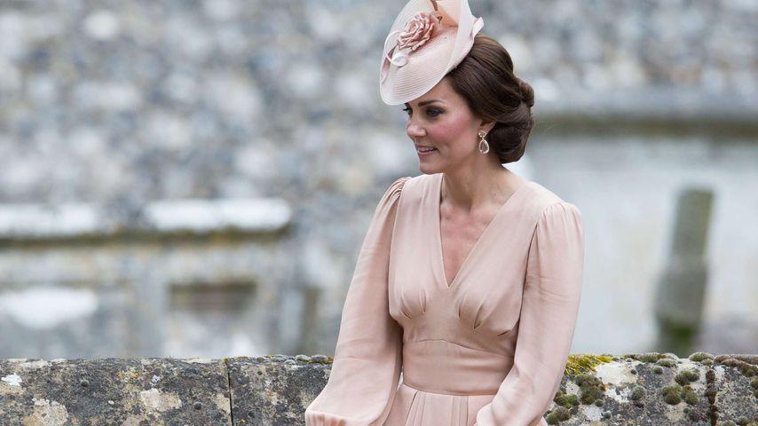 Top oder Flop: Wie kam Kates Dress bei Pippas Hochzeit an?