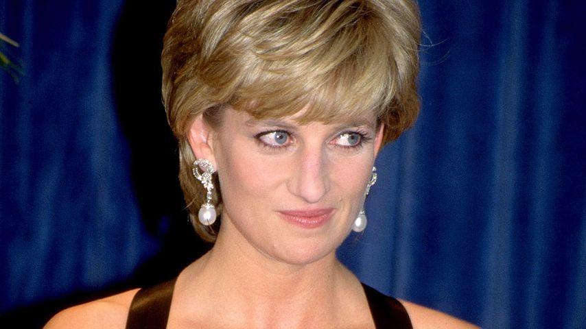 Prinzessin Diana, 1999