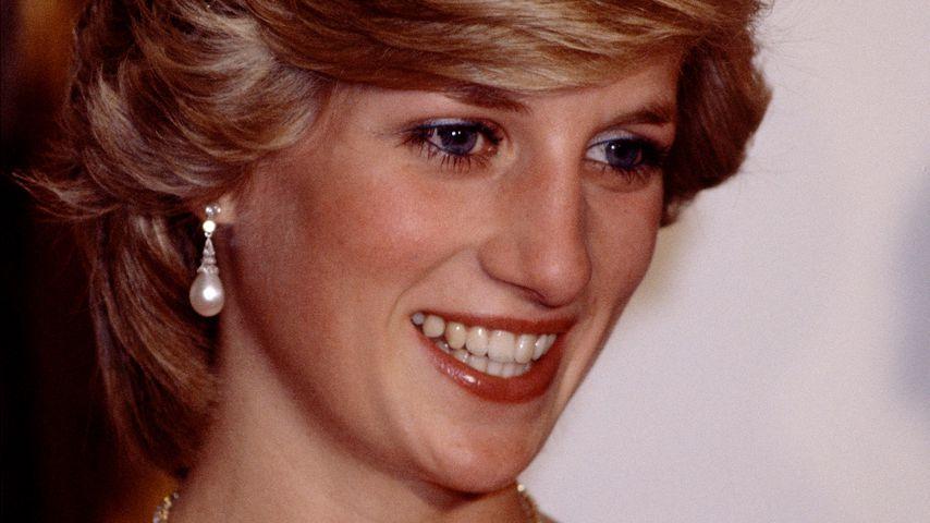 """75-jährige Frau behauptet: """"Ich bin Prinzessin Dianas Tante"""""""