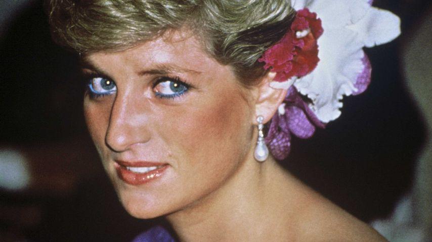 Angebliche Zeugen sicher: Lady Dianas Tod war kein Unfall!