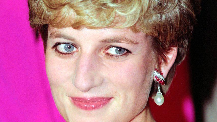 20 Jahre danach: Neue Doku zum Tod von Prinzessin Diana