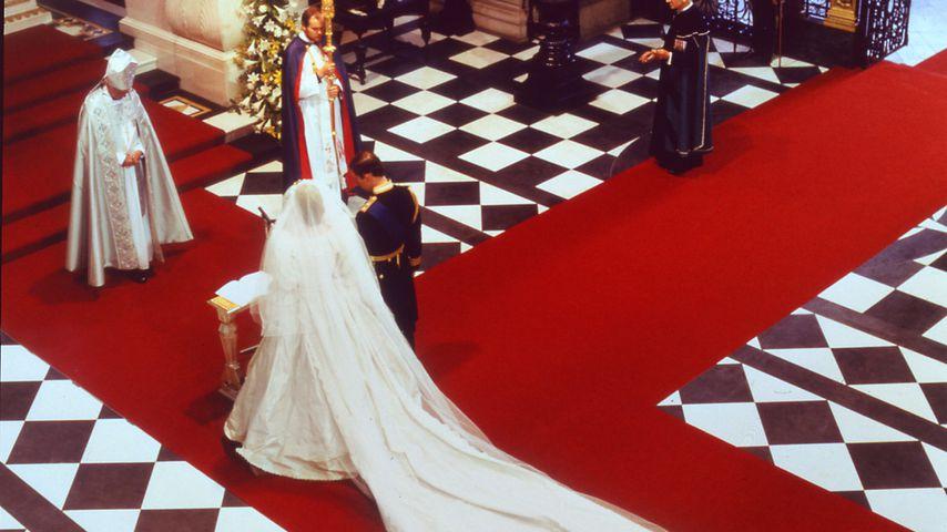 Royal-Skandal: Haben Charles & Diana eine geheime Tochter?