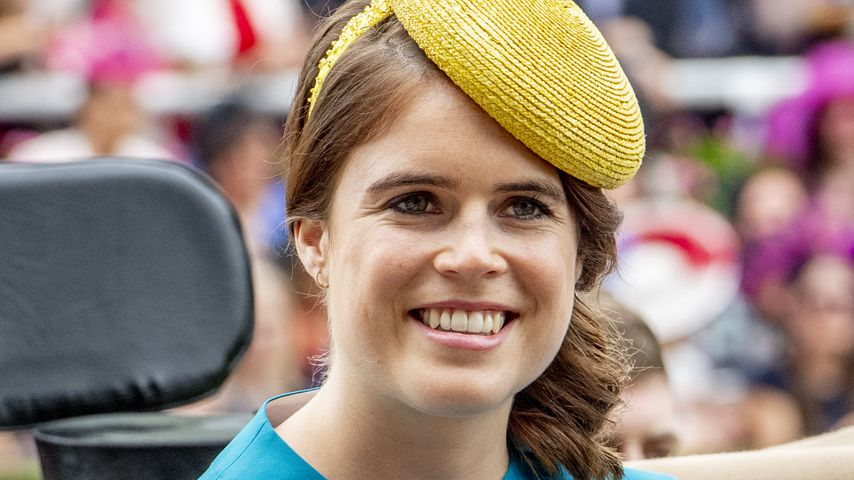 Prinzessin Eugenie im Juni 2019
