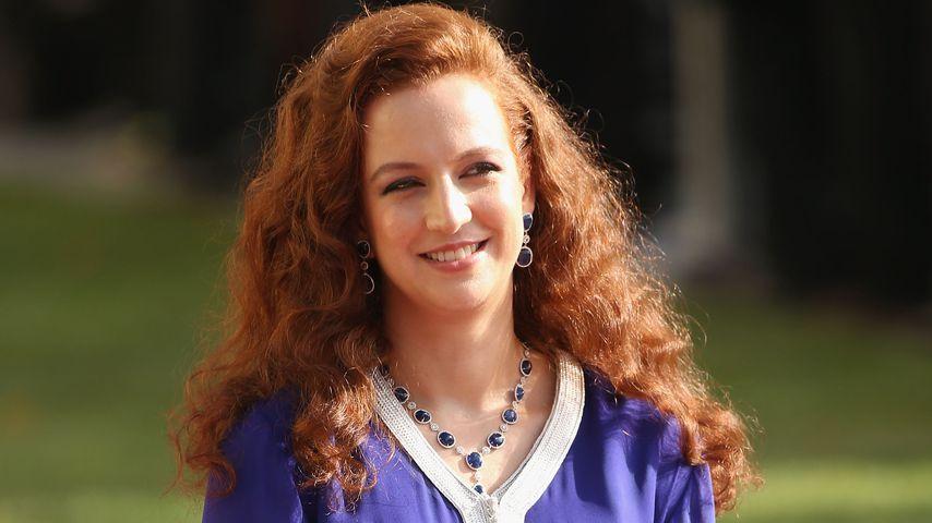 Prinzessin von Marokko: Seit 25 Wochen verschwunden?