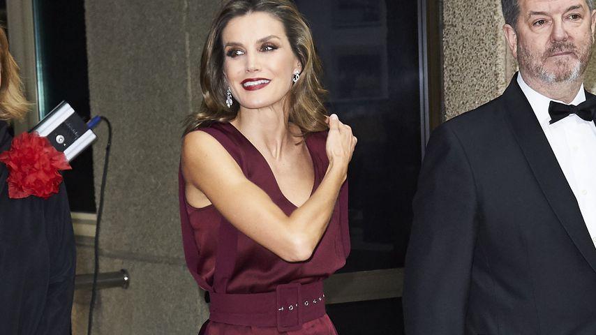 Königin Letizia, Madrid 2017