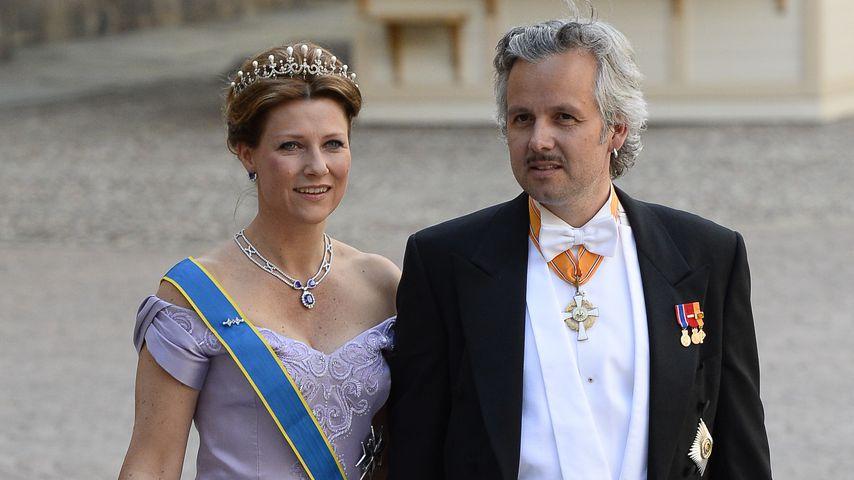 Prinz Haakon: So geht es seiner Schwester nach der Trennung