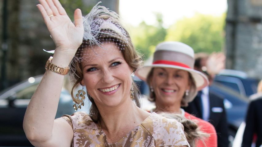 Prinzessin Märtha Louise von Norwegen