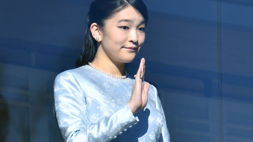 Japan-Royals: Prinzessin Mako lässt ihre Hochzeit platzen!