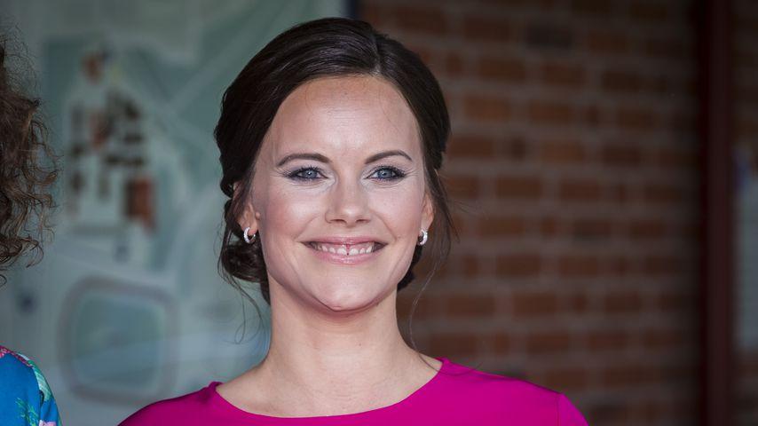 Prinzessin Sofia von Schweden im Sophiahemmet College