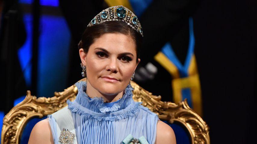 Schock für Victoria & Co.: Schwedische Kronjuwelen gestohlen