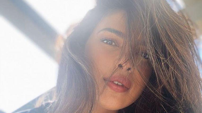 Priyanka Chopra Jonas, April 2020