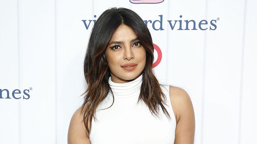 Priyanka Jonas im Mai 2019