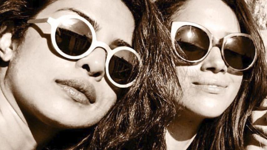 Hochzeit von Priyanka Chopra: Kommen auch Harry & Meghan?