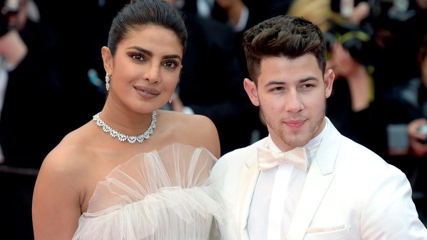 Baby-Pläne stehen: Priyanka & Nick wollen 2020 Eltern werden