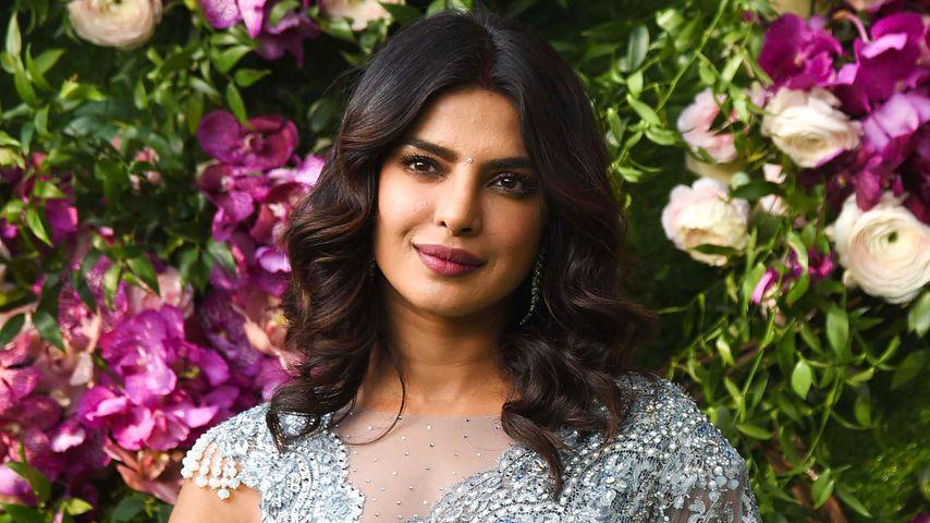 Schauspielerin Priyanka Chopra Jonas, März 2019