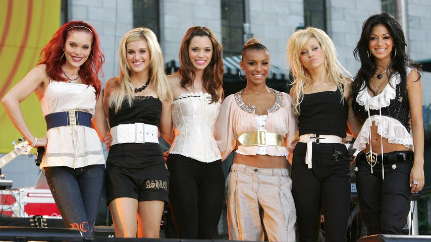 Nach Reunion-Gerüchten: Pussycat Dolls wieder auf der Bühne