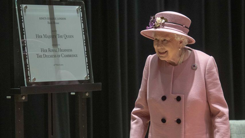 Meghan und Harrys Babyname: So entscheidet die Queen mit