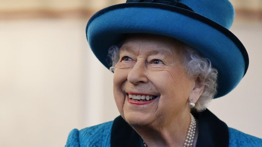 Nach Messer-Attacke in London: Die Queen bekundet Beileid