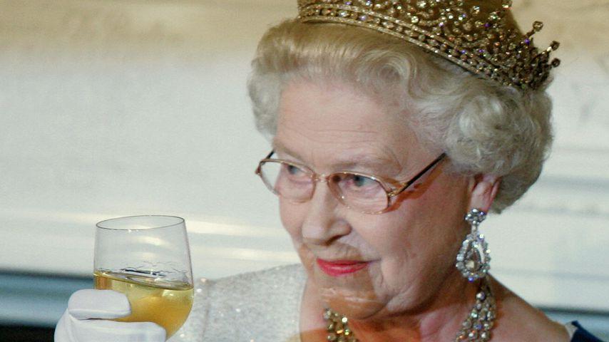 So läuft der 95. Geburtstag der Queen nach Philips Tod ab